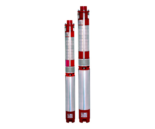 Centrifugal Multistage Submersible Pumps(150mm)