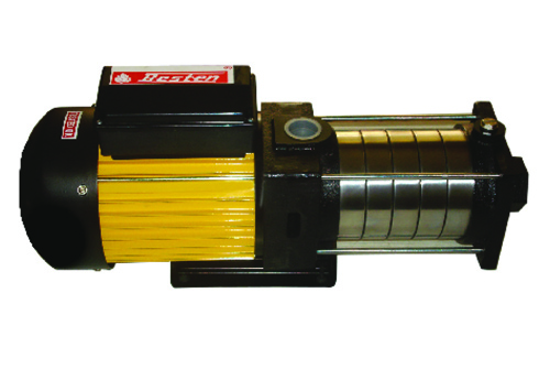 Horizontal Multistage Pumps (HMS)