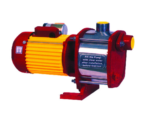Centrifugal Selfpriming Shallow Well Pumps